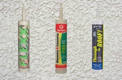 Stucco Crack Repair Sealants Recommendations For Your Stucco Repairs