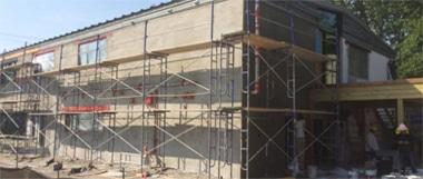 Commercial Stucco Repair Neptune Beach FL