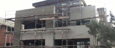 Stucco Repair Atlantic Beach FL Residential