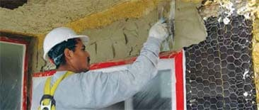 Stucco Repair Jacksonville FL Project