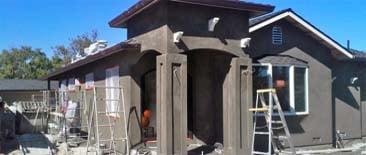 Stucco Repair Middleburg FL Residential
