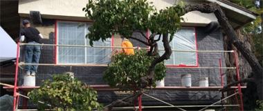 Stucco Repair Neptune Beach FL Contractor