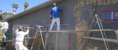 Stucco Repair Neptune Beach Florida