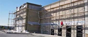 Stucco Repair Jacksonville FL Contractors